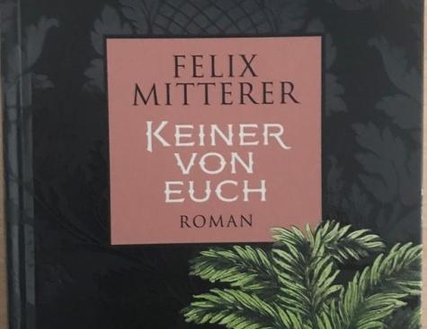 Lesung Felix Mitterer - Keiner von euch