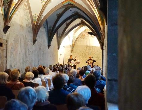 Schwazer Serenaden - Minetti Quartett Wien