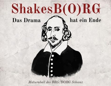 ShakesB(O)RG - Das Drama hat ein Ende