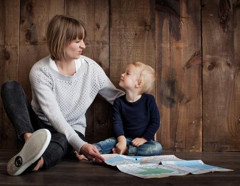 Mutter-Eltern-Beratung