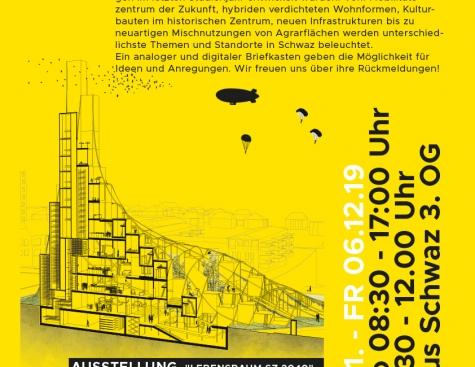 Lebensraum Schwaz 2040