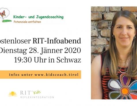 Informationsabend RIT-Reflexintegration