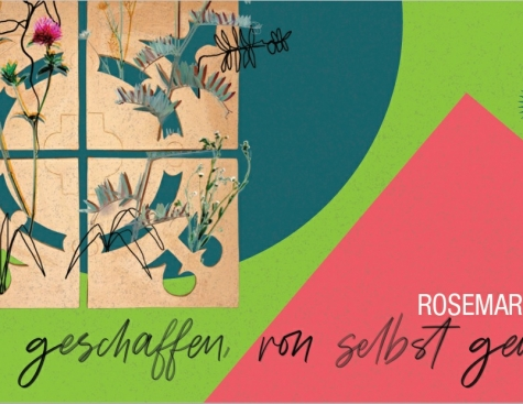 Rosemarie Sternagl - Ausstellung