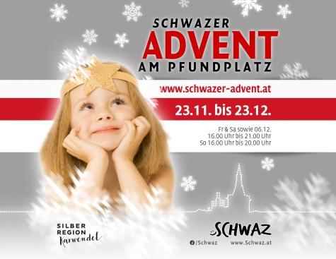 Eröffnung Schwazer Advent