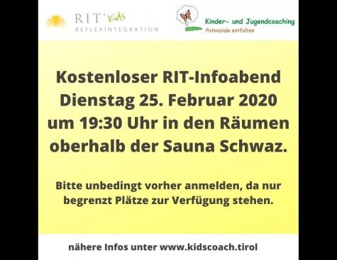 RIT Reflexintegration