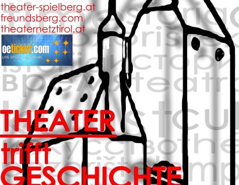 Theater Netz Tirol SPIELTAGE 2019