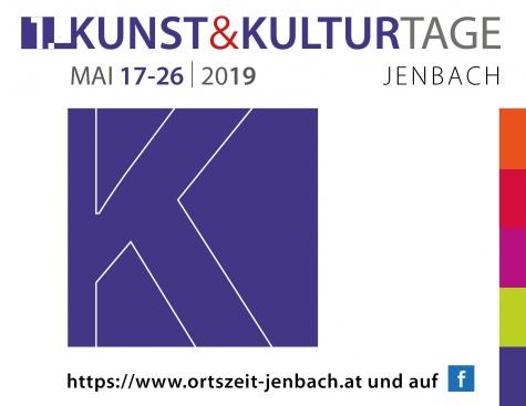 Kunst- und Kulturtage Jenbach
