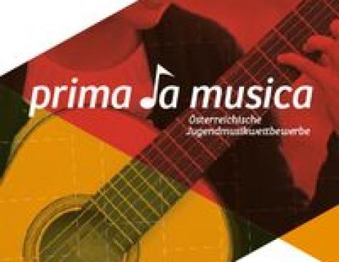 Gesamttiroler Landeswettbewerb PRIMA LA MUSIC